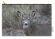Mulie Carry-all Pouch