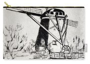 Mulino Carry-all Pouch