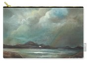 Mull From Iona Carry-all Pouch