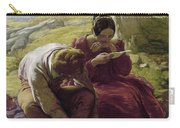 Mulready: Sonnet, 1839 Carry-all Pouch