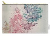 Multicolour Fern Carry-all Pouch