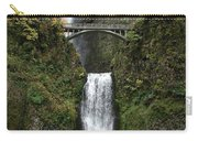Multnomah Falls 1 Carry-all Pouch