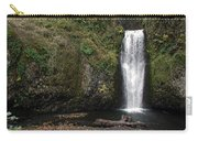 Multnomah Falls 2 Carry-all Pouch