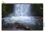 Multnomah Falls 5 Carry-all Pouch