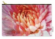Mum In Pink Carry-all Pouch