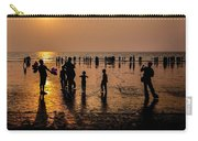 Mumbai Sunset Carry-all Pouch