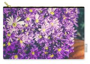 Mums The Word Carry-all Pouch