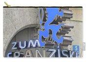 Munich Detail 2 Carry-all Pouch