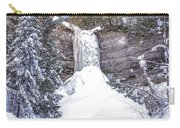 Munising Fall Michigan Carry-all Pouch