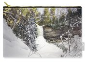 Munising Fall Upper Michigan Carry-all Pouch