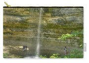 Munising Waterfall Carry-all Pouch