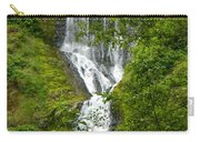 Munson Creek Falls Carry-all Pouch