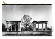 Muny Columns Carry-all Pouch