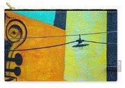 Mural Niedersachsen Club V3 Dsc_3560 Carry-all Pouch