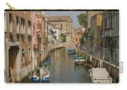 Murano Canal 4329 Carry-all Pouch