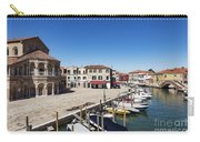 Murano Italy Carry-all Pouch