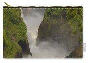 Murchison Falls, Uganda Carry-all Pouch