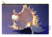 Murex Ramosus Seashell Carry-all Pouch