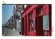 Murphys Bed And Breakfast Dingle Ireland Carry-all Pouch
