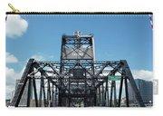 Murray Morgan Bridge, Tacoma, Washington Carry-all Pouch