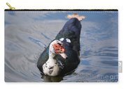 Muscovy 16-07 Carry-all Pouch