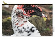 Muscovy Duck Carry-all Pouch