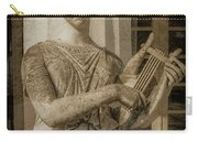 Achilleion, Corfu, Greece - The Muse Terpsichore Carry-all Pouch