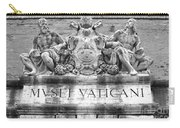 Musei Vaticani Carry-all Pouch