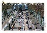 Museum D'orsay Paris Carry-all Pouch