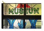 Museum Carry-all Pouch