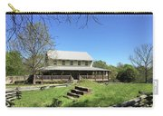 Musgrove Mill Sc State Historic Site Carry-all Pouch by Kelly Hazel