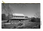 Musgrove Mill South Carolina State Historic Site Carry-all Pouch by Kelly Hazel