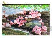 Mushroom Condo Carry-all Pouch