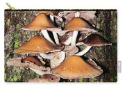 Mushroom Coven Carry-all Pouch