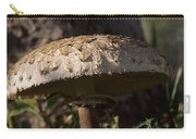 Mushroom II Carry-all Pouch