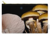 Mushrooms At Sundown Carry-all Pouch
