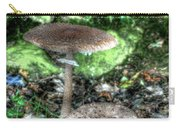 Mushrooms Hdr Carry-all Pouch