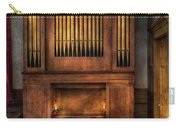 Music - Organist - What A Big Organ You Have  Carry-all Pouch