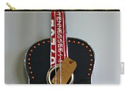 Music City Guitar Carry-all Pouch