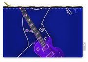 Music Lady Carry-all Pouch