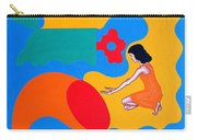 Music Unlocks The Memories Carry-all Pouch