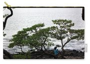 Musings In Hawaii Carry-all Pouch