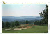 Musket Ridge Golf - In The Foothills Of The Catoctin Mountains - Par 5 - 10th Carry-all Pouch