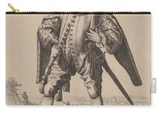 Musketeer Carry-all Pouch