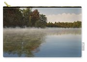 Muskoka Morning Mist Carry-all Pouch