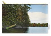 Muskoka Shores Carry-all Pouch