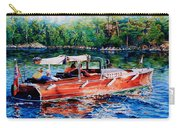 Muskoka Woody Carry-all Pouch