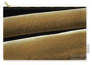 Muskox Hair Carry-all Pouch
