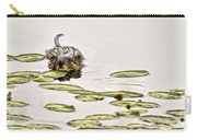Muskrat Love Carry-all Pouch