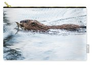 Muskrat Spring Swim Carry-all Pouch